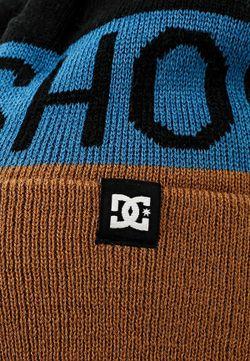 Шапка Dc Shoes Dcshoes                                                                                                              многоцветный цвет