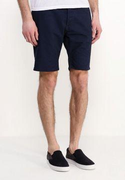Шорты Dc Shoes Dcshoes                                                                                                              синий цвет