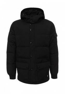 Куртка Утепленная Dc Shoes Dcshoes                                                                                                              черный цвет