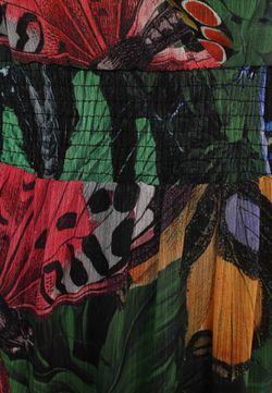 Сарафан Desigual                                                                                                              многоцветный цвет