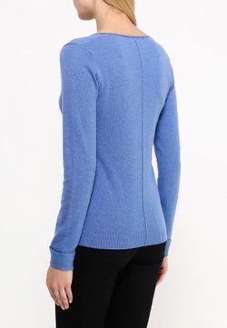 Пуловер Delicate Love                                                                                                              голубой цвет