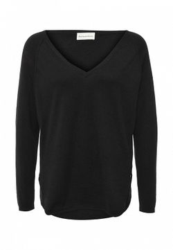 Пуловер Delicate Love                                                                                                              черный цвет