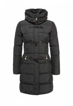 Куртка Утепленная Design                                                                                                              серый цвет