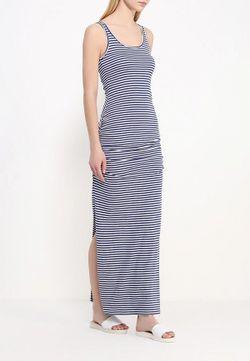 Платье Пляжное Deseo                                                                                                              многоцветный цвет