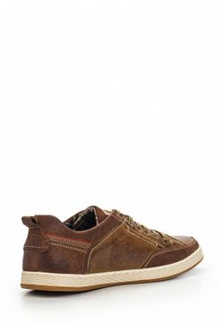 Кроссовки Dino Ricci Trend                                                                                                              коричневый цвет