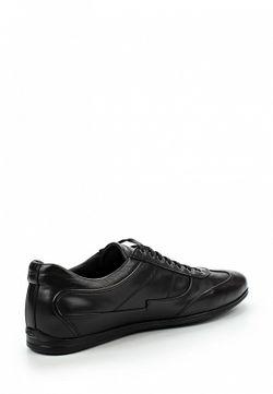 Кроссовки Dino Ricci                                                                                                              чёрный цвет
