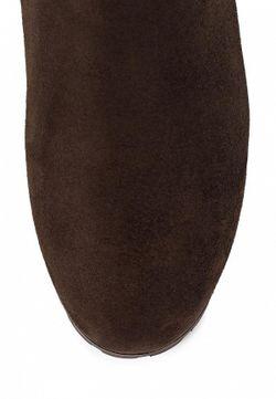 Полусапоги Dino Ricci                                                                                                              коричневый цвет