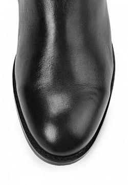 Полусапоги Dino Ricci                                                                                                              чёрный цвет