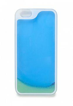 Чехол Для Iphone Diva                                                                                                              голубой цвет