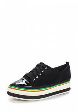 Кеды Dino Ricci Trend                                                                                                              чёрный цвет