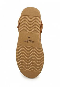 Угги Dino Ricci Trend                                                                                                              коричневый цвет