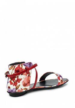 Сандалии Dino Ricci Select                                                                                                              многоцветный цвет