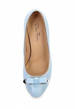 Туфли Dino Ricci Select                                                                                                              голубой цвет