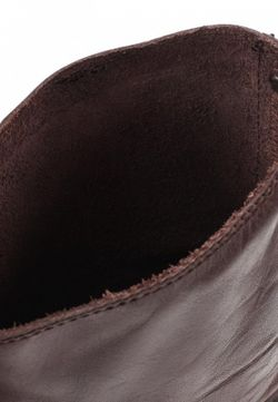 Полусапоги Diesel                                                                                                              коричневый цвет