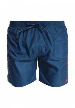 Шорты Для Плавания Diesel                                                                                                              синий цвет