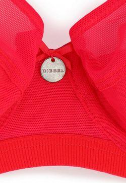 Бюстгальтер Diesel                                                                                                              розовый цвет