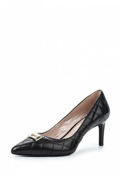 Туфли DKNY                                                                                                              чёрный цвет