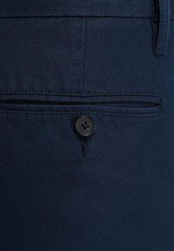 Брюки DKNY                                                                                                              синий цвет