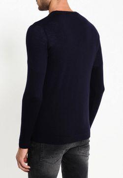 Джемпер DKNY                                                                                                              синий цвет