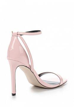 Босоножки Dorothy Perkins                                                                                                              розовый цвет