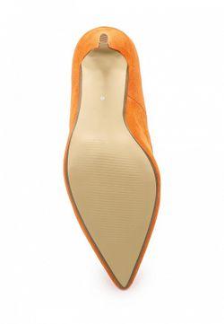 Туфли Dorothy Perkins                                                                                                              оранжевый цвет