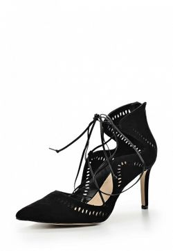 Туфли Dorothy Perkins                                                                                                              черный цвет