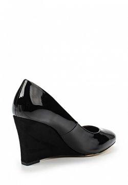 Туфли Dorothy Perkins                                                                                                              чёрный цвет