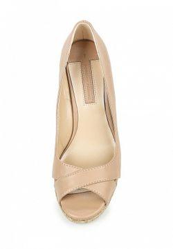 Туфли Dorothy Perkins                                                                                                              бежевый цвет