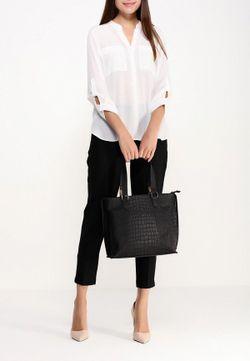 Рубашка Burton Menswear London                                                                                                              черный цвет