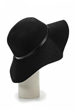 Шляпа Dorothy Perkins                                                                                                              черный цвет