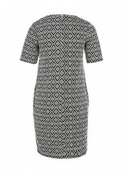 Платье Dorothy Perkins                                                                                                              серый цвет