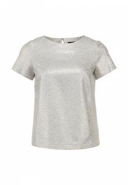 Блуза Dorothy Perkins                                                                                                              Серебряный цвет