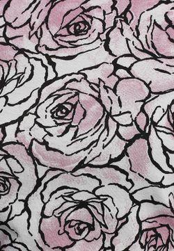 Футболка Dorothy Perkins                                                                                                              розовый цвет