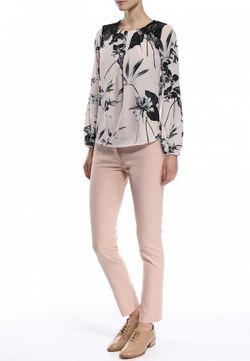 Блуза Dorothy Perkins                                                                                                              розовый цвет