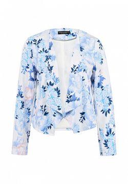 Жакет Dorothy Perkins                                                                                                              голубой цвет