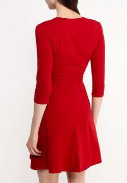 Платье Dorothy Perkins                                                                                                              красный цвет