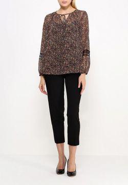 Блуза Dorothy Perkins                                                                                                              коричневый цвет