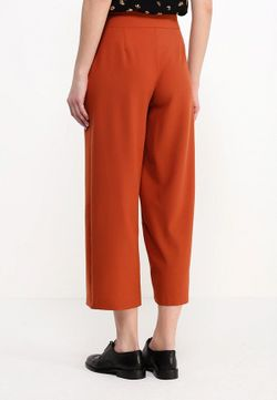 Брюки Dorothy Perkins                                                                                                              оранжевый цвет