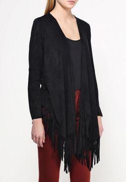 Накидка Dorothy Perkins                                                                                                              черный цвет