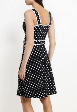Платье Dorothy Perkins                                                                                                              чёрный цвет
