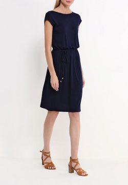 Платье Dorothy Perkins                                                                                                              синий цвет