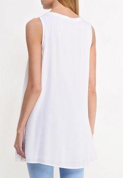 Туника Dorothy Perkins                                                                                                              белый цвет