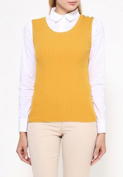 Топ Dorothy Perkins                                                                                                              желтый цвет