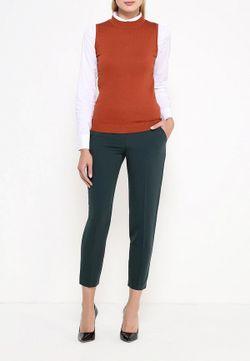 Топ Dorothy Perkins                                                                                                              оранжевый цвет