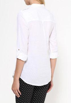 Рубашка Dorothy Perkins                                                                                                              белый цвет
