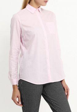 Рубашка Dorothy Perkins                                                                                                              розовый цвет