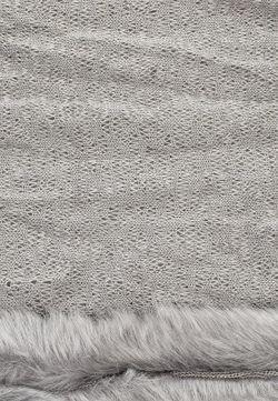 Шарф Dorothy Perkins                                                                                                              серый цвет