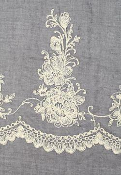 Палантин Dorothy Perkins                                                                                                              серый цвет