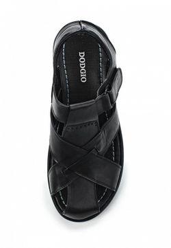 Кроссовки Beppi                                                                                                              чёрный цвет