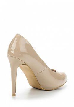 Туфли Doca                                                                                                              бежевый цвет